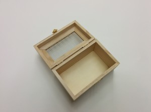 Project Box Open